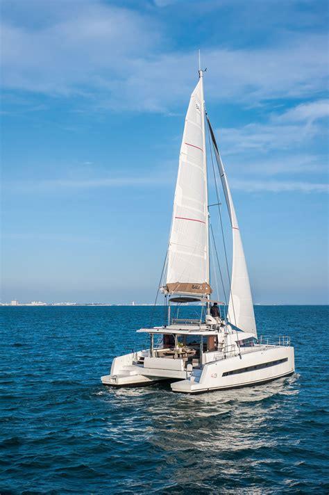 yacht tour bali yachting charter alina catamaran bali 4 3 crystal sea