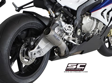 Sc Project Exhaust Yamaha R1 2016 Crt Titanium 1 bmw s1000rr 2015 series cr t titanium exhaust by sc project