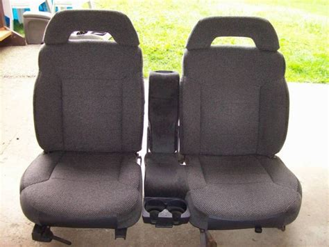 s10 bench seat s10 split bench seats for sale in nanaimo british