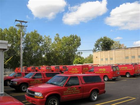 family heating cooling electrical inc garden city mi
