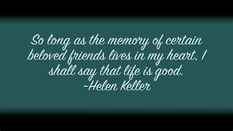 memory quotes memory quotes