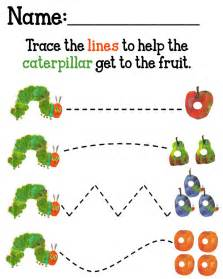 very hungry caterpillar printables long hairstyles