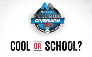 Tuition Giveaway 2014 - mio liquid water enhancer teams up with quot 22 jump street