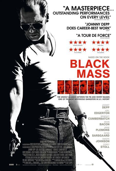 black mass win tickets to the black mass gala on sunday