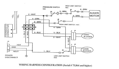 high limit switch wiring diagram efcaviation