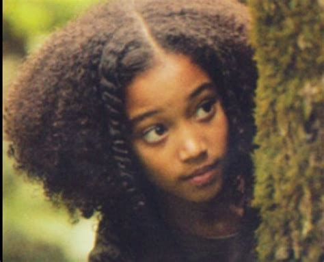 hunger games hairstyles rue 27 best images about the hunger games on pinterest