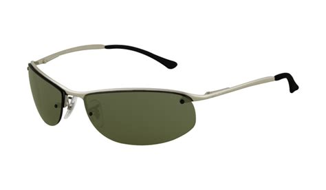 ray ban top bar polarized ray ban rb3179 top bar oval sunglasses gunmetal frame