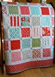 quilt baby patchwork vintage modern toddler children