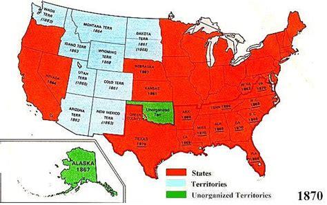 america map before civil war u s territorial maps 1870
