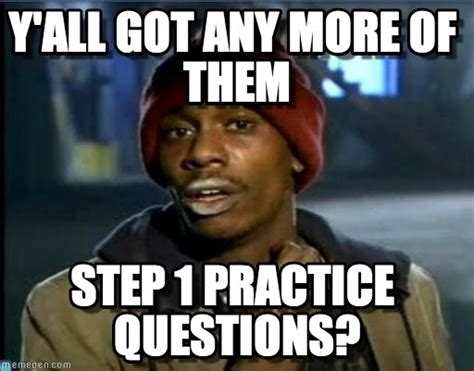 Usmle Meme - the umsle step 1 experience and life thereafter blogs