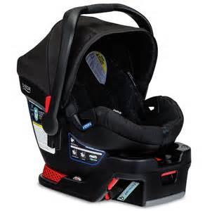 Safest High Chair Britax B Safe 35 Infant Car Seat Black