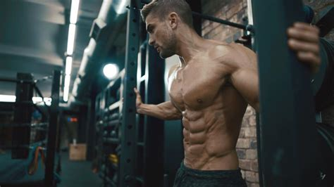 ripped abs   ultimate ab workout  men