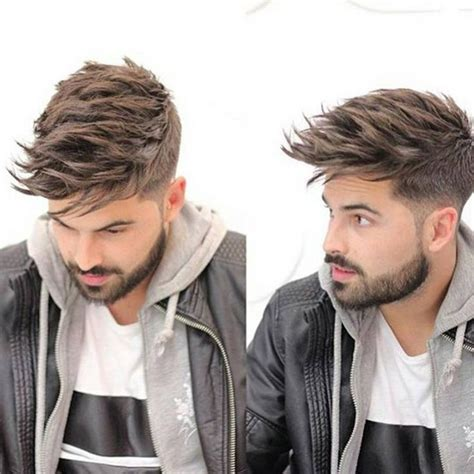 simple hairstyle picss of boys best 25 mens messy hairstyles ideas on pinterest messy