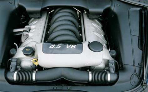 how do cars engines work 2003 porsche cayenne on board diagnostic system bmw x5 4 4i infiniti fx45 porsche cayenne s cadillac srx v8 awd luxury midsize suv