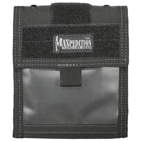 Special Edition Passport Wallet Card Id Holder Maxpedition Traveler Deluxe Waterproof Neck Wallet