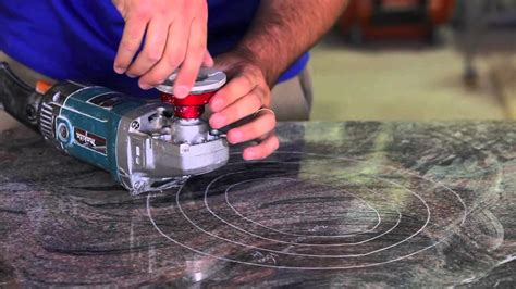 Polishing Granite Countertop by How To Granite Counters Diy And Professionals Learn