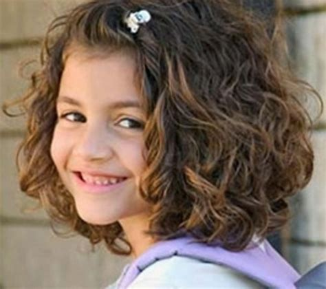 kids curly hairstyles short curly hairstyles for kids