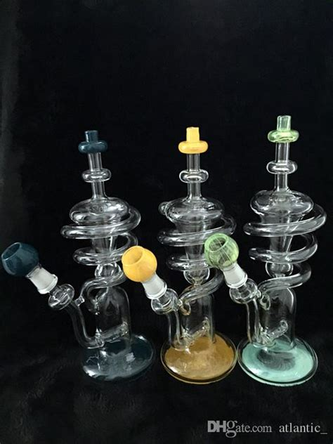 colorful bongs cheap high quality rigs glass bongs colorful