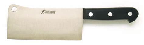 feuille de m駘amine cuisine couperet de cuisine et feuille de boucher vente en ligne