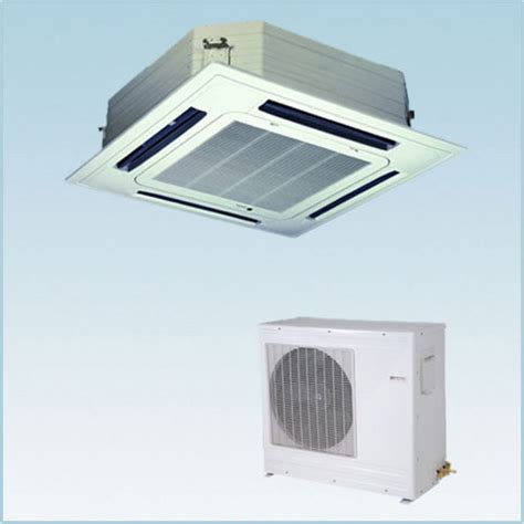 Ceiling Cassette Air Conditioner by Ceiling Cassette Type Air Conditioner In Foshan Guangdong