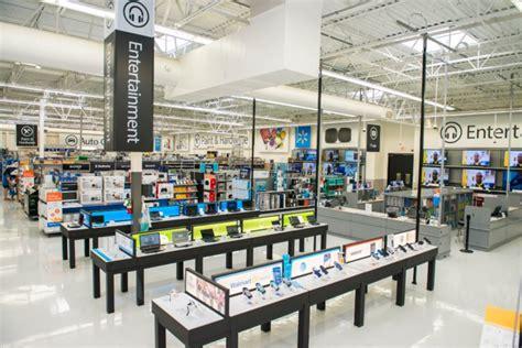 walmart remodels  stores  part   billion