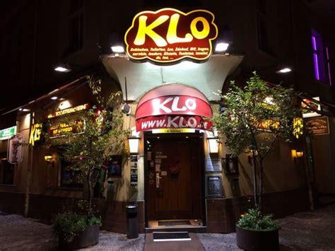 bd klo ingresso bar pi 249 originale il klo bild klo