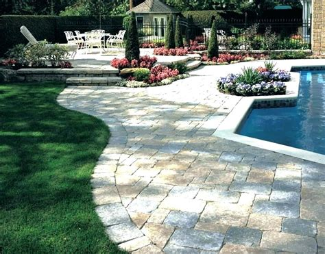 Gravel Prices Per Cubic Yard by Patio Backyard Pea Gravel Recognizealeader