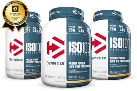 Whey Iso 100 dymatize iso100 at bodybuilding best prices for iso100