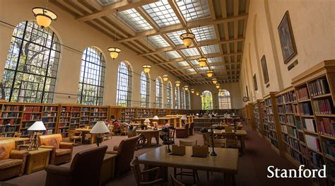 Stanford Sustainable Business Mba by Stanford Library Interior Www Imgarcade
