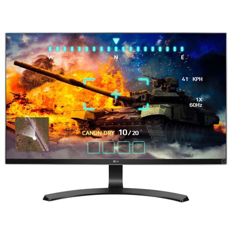 Sparepart Monitor Lg buy lg 27ud68p 27 4k uhd ips height adjustable led monitor in india at lowest prices