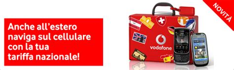 vodafone passport mobile privati estero dati passport mobile