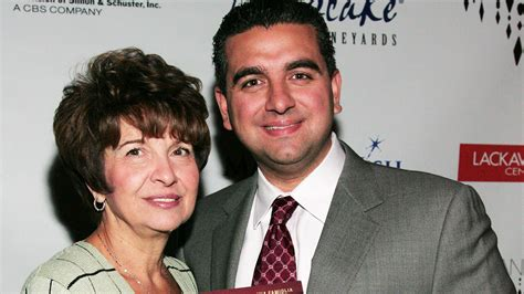 Cake Boss Sweepstakes - cake boss star buddy valastro is still struggling after his mom died closer weekly