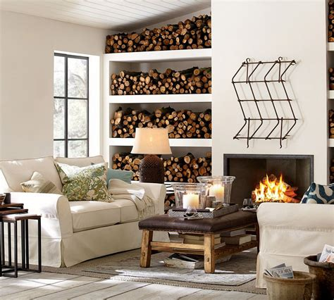 modernizing and eclecticizing a pottery barn living room 5 tips for styling your sofa
