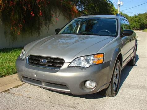 car owners manuals for sale 2007 subaru outback regenerative braking 2007 subaru outback 5dr sdn gt manual details palm harbor fl 34683