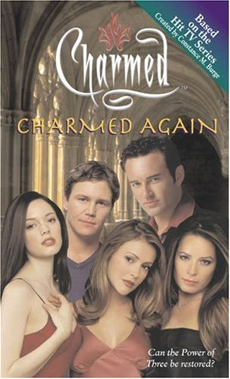 Reading Charmed by Books Read 13 Charmed Again