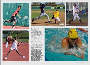 Exles Of Photo Essay by City College Sports Photo Essay Sac City Express