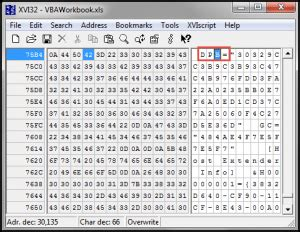 remove vba project password hex editor learn how to remove password from vba projects in excel 2013