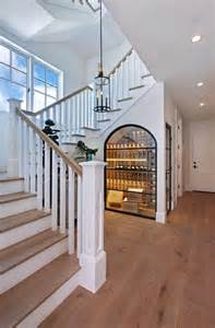 wine cellar stairs unique home decor ideas for all these tricky spots 5 tips
