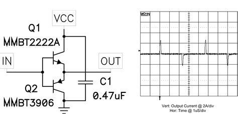 difference between integrated circuits and discrete components power tip 42 part 1 discrete devices a alternative to integrated mosfet drivers ee times