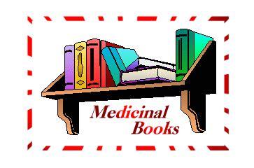 Medicinal Books