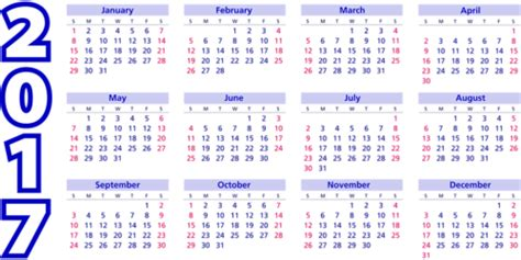 printable calendar 2017 indonesia calendarios 2017 y 2018 calendario puro pelo 2017