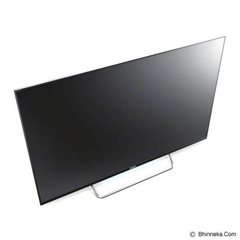 sony 50 inch 3d android tv led kdl 50w800c jual televisi tv 42 inch 55 inch murah tv