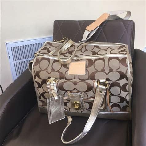 Coach Carrier by 73 Coach Handbags Sold On Ebay Coach Pet Carrier
