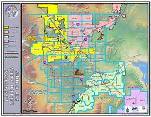 Las Vegas Zoning Map by Buying A Home In The Greater Las Vegas Area