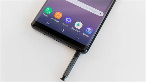 Samsung Note 8 Review samsung galaxy note 8 review