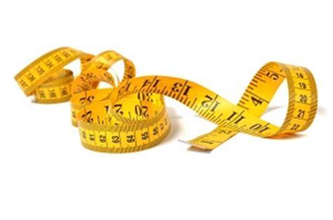 Meteran Badan Baju Untuk Penjahit Yc44 fitinline meteran