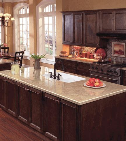 The Best Countertops For Kitchens | granite countertops houston home remodeling how to select