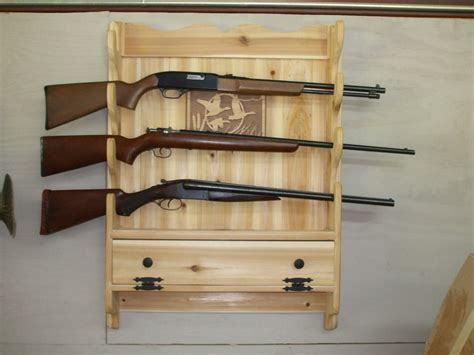 Gun Racks by Gun Rack Plans Search Woodworking Plans