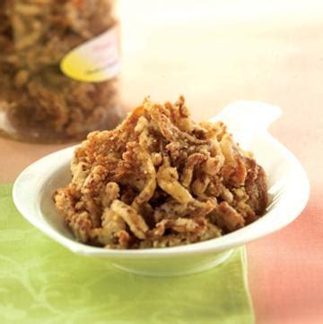 resep keripik jamur tiram