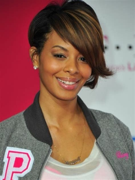 short ethnic hairstyles 2014 easy african american short hairstyles circletrest